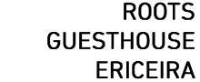 Roots Guesthouse logo
