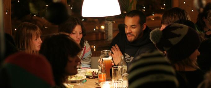 Diner Gasthof Zillertal