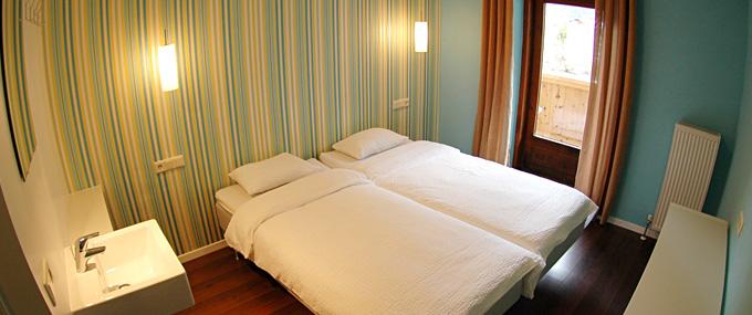 2-persoons kamer Gasthof Zillertal