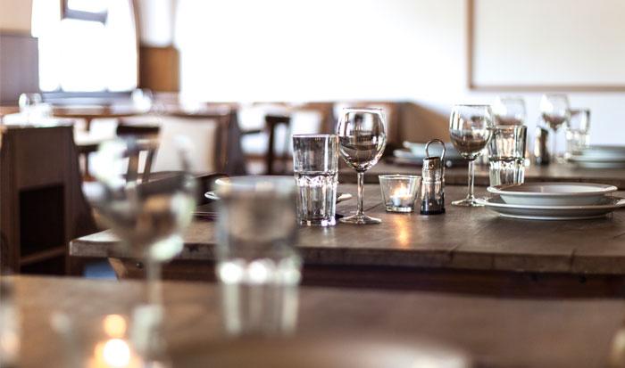 gasthof zillertal restaurant