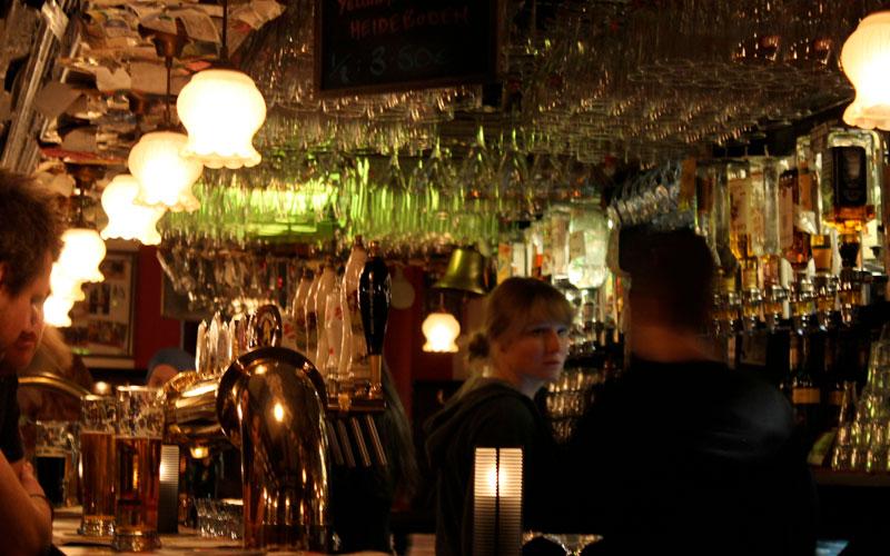 scotland yard pub mayrhofen