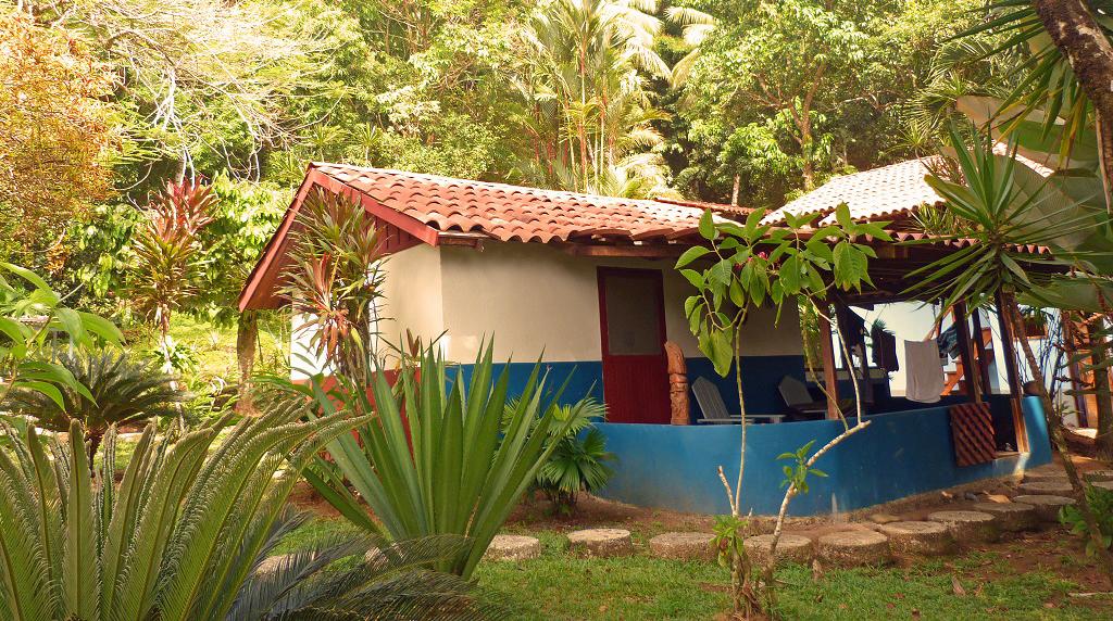 Casa Jardinero