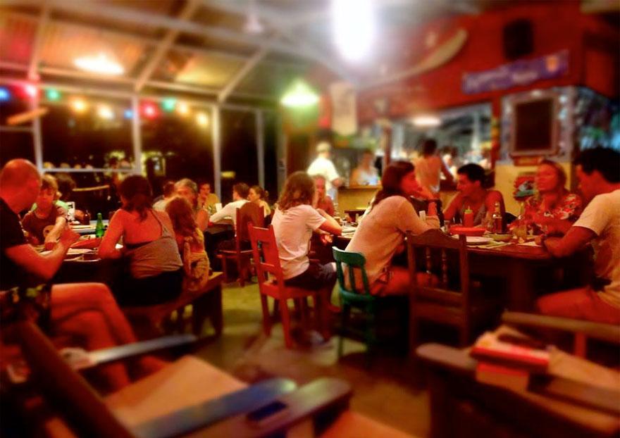 goed eten in Costa Rica