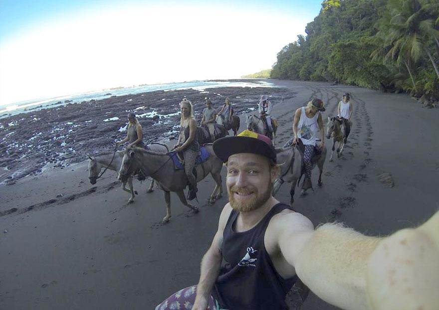 Activiteiten paardrijden