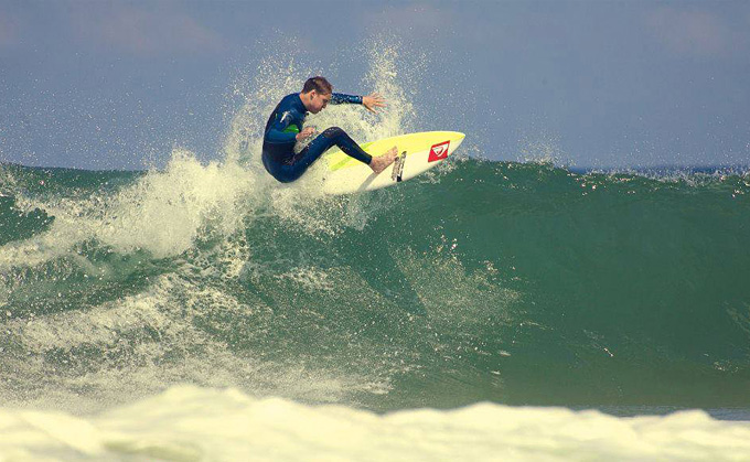 progres surf les
