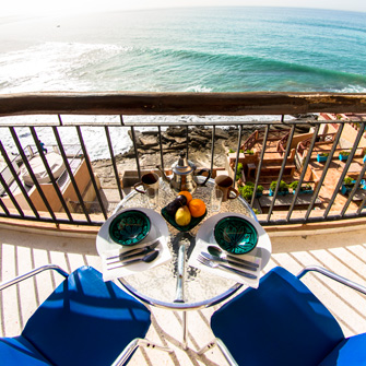 Taghazout appartement