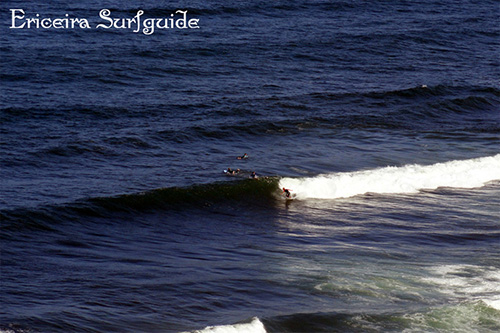 surfguide Portugal