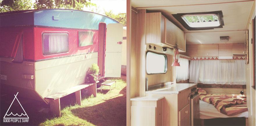 Surf Caravan